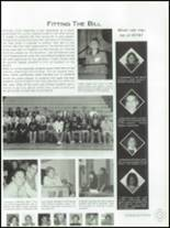 2000 Ballard High School Yearbook Page 242 & 243