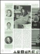 2000 Ballard High School Yearbook Page 246 & 247