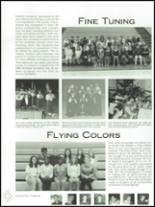 2000 Ballard High School Yearbook Page 248 & 249