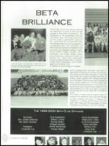 2000 Ballard High School Yearbook Page 250 & 251