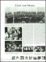 2000 Ballard High School Yearbook Page 252 & 253