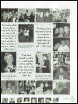 2000 Ballard High School Yearbook Page 256 & 257
