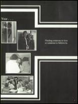 1979 South Charleston High School Yearbook Page 10 & 11