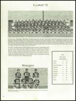 1979 South Charleston High School Yearbook Page 22 & 23