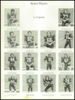 1979 South Charleston High School Yearbook Page 24 & 25