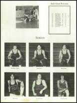 1979 South Charleston High School Yearbook Page 26 & 27
