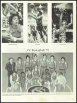 1979 South Charleston High School Yearbook Page 28 & 29