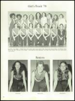 1979 South Charleston High School Yearbook Page 32 & 33