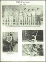1979 South Charleston High School Yearbook Page 34 & 35