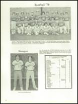 1979 South Charleston High School Yearbook Page 36 & 37
