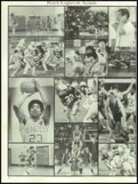 1979 South Charleston High School Yearbook Page 38 & 39
