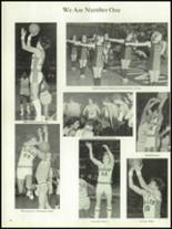 1979 South Charleston High School Yearbook Page 40 & 41