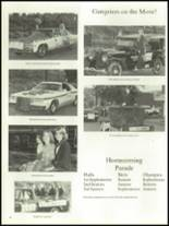 1979 South Charleston High School Yearbook Page 46 & 47
