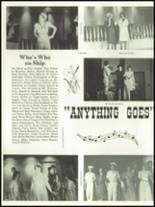 1979 South Charleston High School Yearbook Page 50 & 51