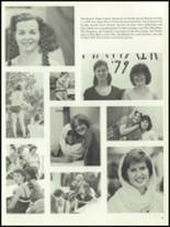 1979 South Charleston High School Yearbook Page 52 & 53