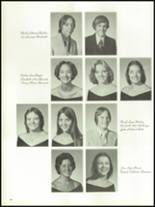 1979 South Charleston High School Yearbook Page 72 & 73