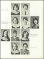 1979 South Charleston High School Yearbook Page 76 & 77