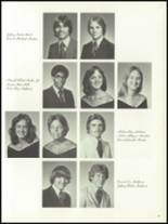 1979 South Charleston High School Yearbook Page 80 & 81