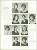 1979 South Charleston High School Yearbook Page 84 & 85