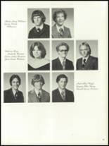 1979 South Charleston High School Yearbook Page 92 & 93
