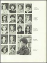 1979 South Charleston High School Yearbook Page 98 & 99
