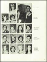 1979 South Charleston High School Yearbook Page 100 & 101