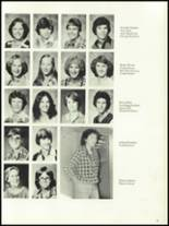 1979 South Charleston High School Yearbook Page 102 & 103