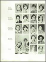 1979 South Charleston High School Yearbook Page 104 & 105