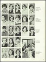 1979 South Charleston High School Yearbook Page 118 & 119