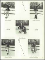 1979 South Charleston High School Yearbook Page 126 & 127