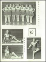 1979 South Charleston High School Yearbook Page 128 & 129