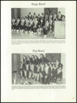 1979 South Charleston High School Yearbook Page 132 & 133