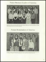 1979 South Charleston High School Yearbook Page 142 & 143