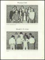 1979 South Charleston High School Yearbook Page 144 & 145