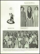 1979 South Charleston High School Yearbook Page 150 & 151