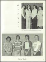 1979 South Charleston High School Yearbook Page 156 & 157