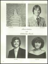 1979 South Charleston High School Yearbook Page 158 & 159