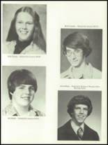 1979 South Charleston High School Yearbook Page 162 & 163