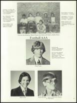 1979 South Charleston High School Yearbook Page 164 & 165