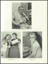 1979 South Charleston High School Yearbook Page 168 & 169