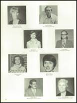 1979 South Charleston High School Yearbook Page 170 & 171