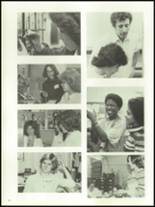 1979 South Charleston High School Yearbook Page 178 & 179
