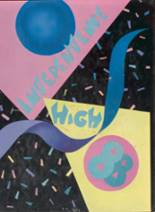 1988 Yearbook Independence High School