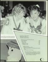 Independence High School Class of 1988 Reunions - Yearbook Page 4