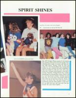 Independence High School Class of 1988 Reunions - Yearbook Page 6