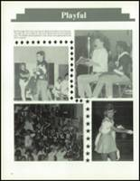 Independence High School Class of 1988 Reunions - Yearbook Page 7