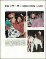 Independence High School Class of 1988 Reunions - Yearbook Page 9