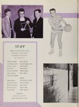 1961 Bishop Loughlin High School Yearbook Page 8 & 9