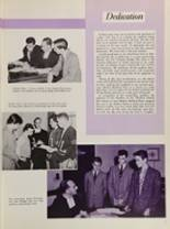 1961 Bishop Loughlin High School Yearbook Page 10 & 11