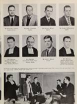 1961 Bishop Loughlin High School Yearbook Page 20 & 21